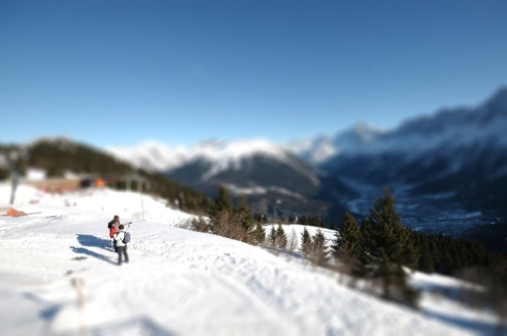 Alpine Crossing